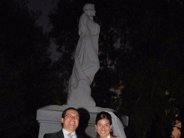 El matrimonio de Pablo y María Jesús en Curicó, Curicó 18
