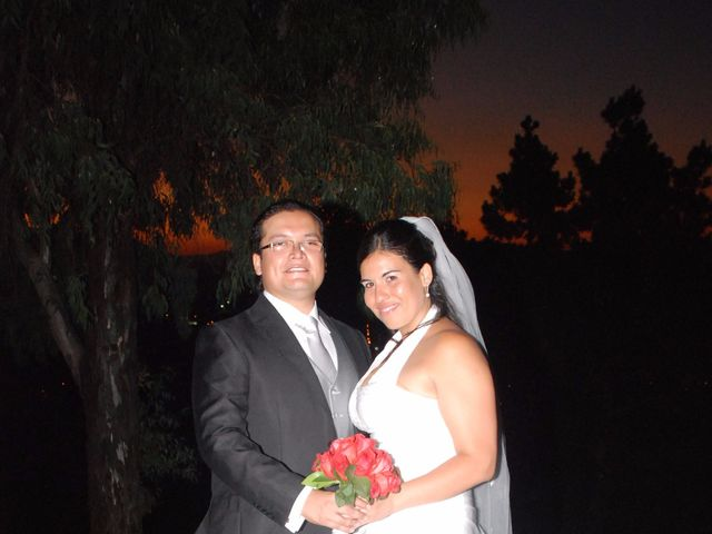 El matrimonio de Pablo y María Jesús en Curicó, Curicó 20