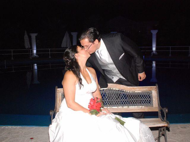 El matrimonio de Pablo y María Jesús en Curicó, Curicó 34