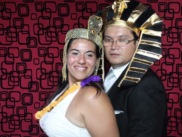 El matrimonio de Pablo y María Jesús en Curicó, Curicó 44
