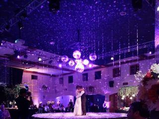 El matrimonio de Susana  y Fabián  1