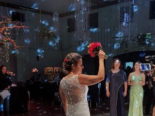 El matrimonio de Susana  y Fabián  2