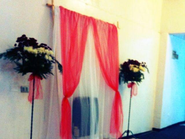 El matrimonio de Gonzalo y María José en San Antonio, San Antonio 8