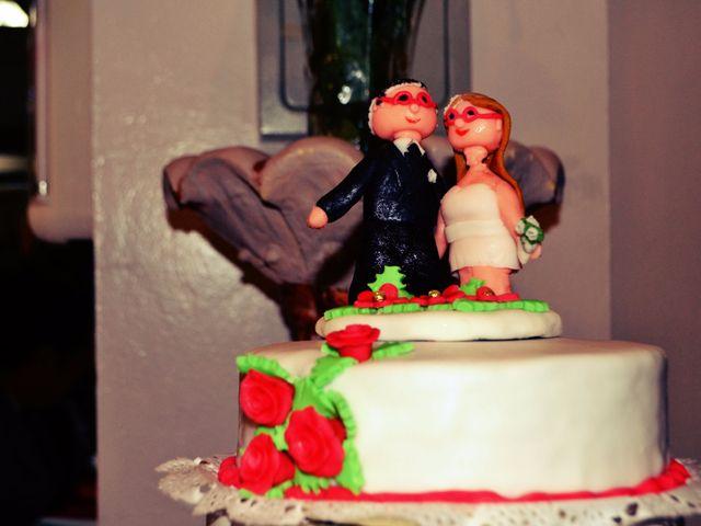 El matrimonio de Gonzalo y María José en San Antonio, San Antonio 1