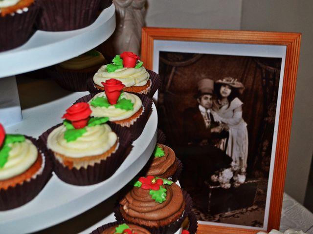 El matrimonio de Gonzalo y María José en San Antonio, San Antonio 9