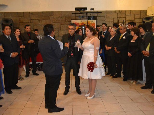 El matrimonio de Gonzalo y María José en San Antonio, San Antonio 11