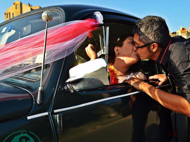 El matrimonio de Gonzalo y María José en San Antonio, San Antonio 12