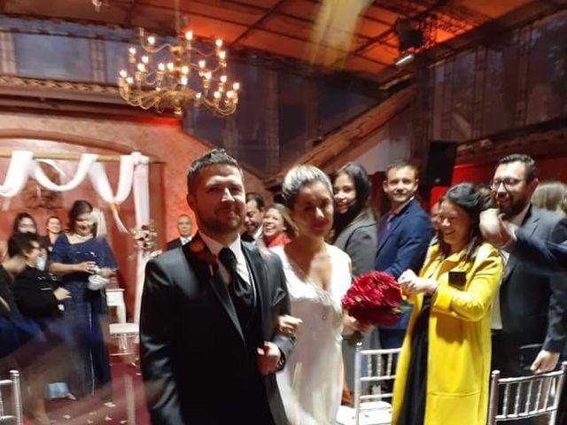 El matrimonio de Fabián  y Susana  en Colina, Chacabuco 4