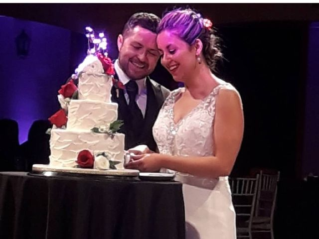 El matrimonio de Susana  y Fabián