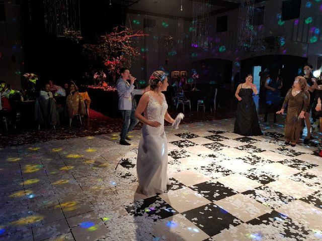 El matrimonio de Fabián  y Susana  en Colina, Chacabuco 5