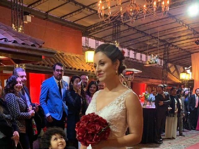 El matrimonio de Fabián  y Susana  en Colina, Chacabuco 1