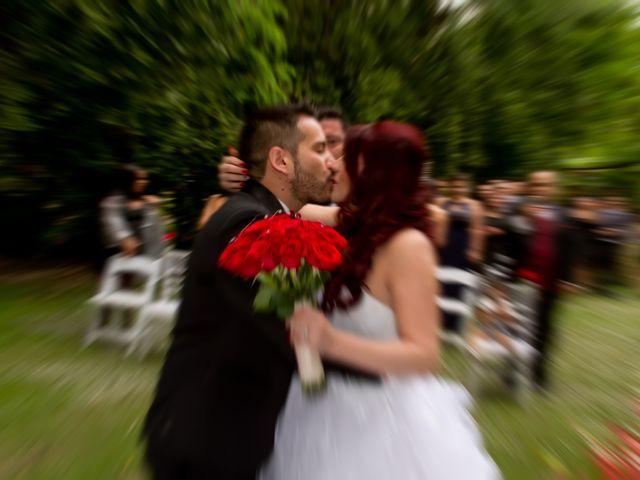 El matrimonio de Simon y Nataly en Calera de Tango, Maipo 7