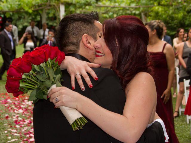 El matrimonio de Simon y Nataly en Calera de Tango, Maipo 9
