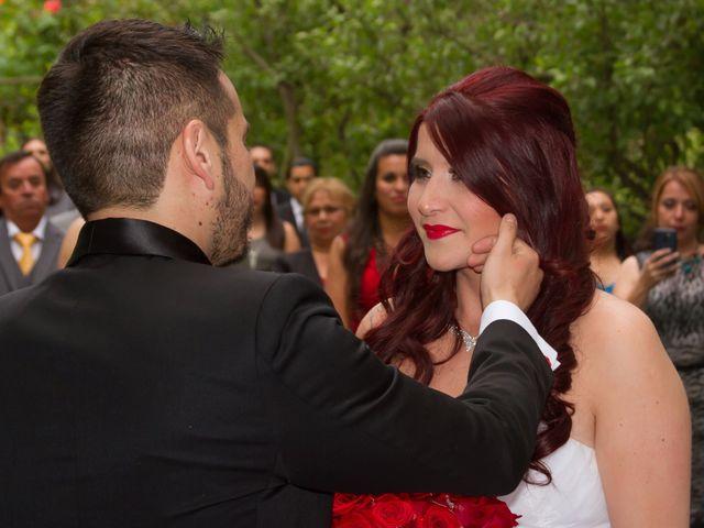 El matrimonio de Simon y Nataly en Calera de Tango, Maipo 10