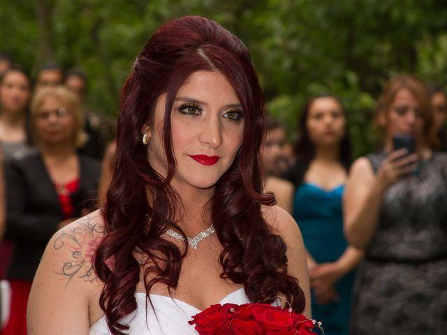 El matrimonio de Simon y Nataly en Calera de Tango, Maipo 12