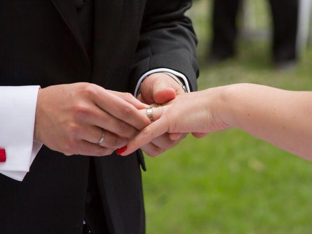 El matrimonio de Simon y Nataly en Calera de Tango, Maipo 21