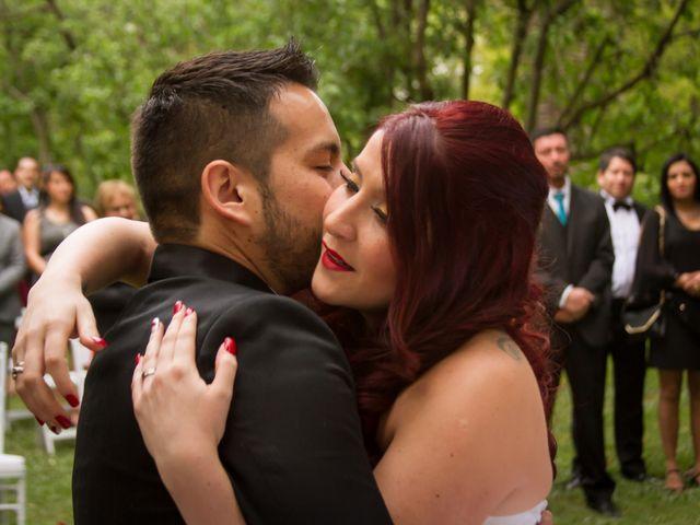 El matrimonio de Simon y Nataly en Calera de Tango, Maipo 24