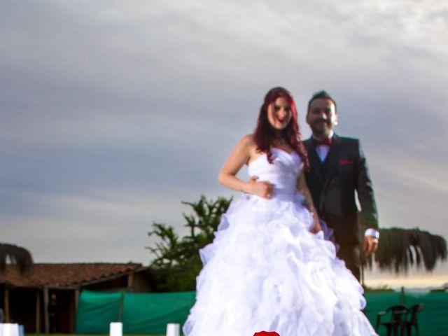 El matrimonio de Simon y Nataly en Calera de Tango, Maipo 40