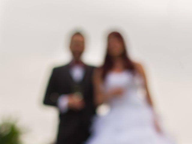 El matrimonio de Simon y Nataly en Calera de Tango, Maipo 43