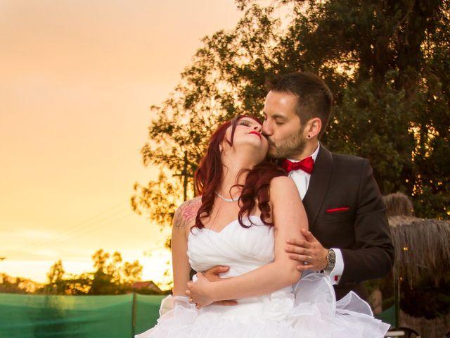 El matrimonio de Simon y Nataly en Calera de Tango, Maipo 47