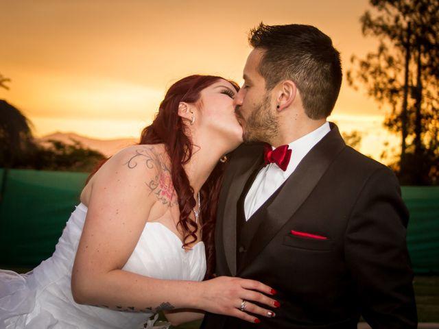El matrimonio de Simon y Nataly en Calera de Tango, Maipo 49