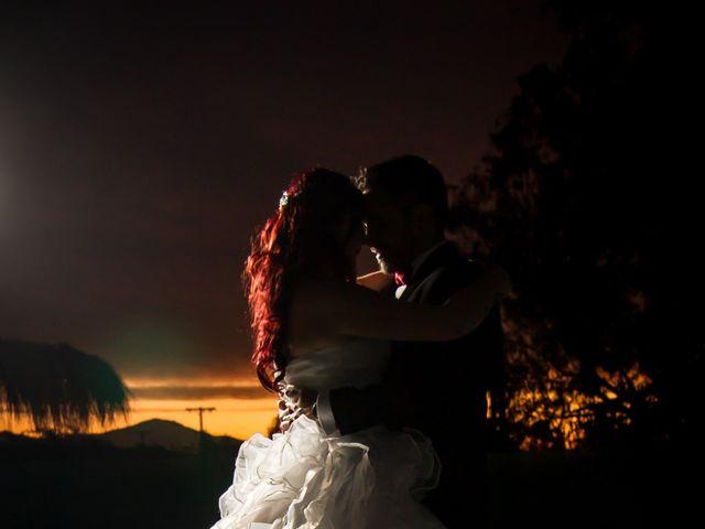 El matrimonio de Simon y Nataly en Calera de Tango, Maipo 51