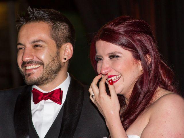 El matrimonio de Simon y Nataly en Calera de Tango, Maipo 57