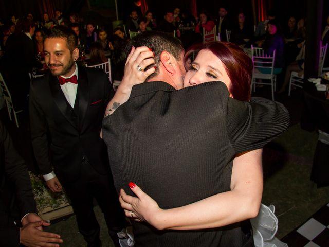 El matrimonio de Simon y Nataly en Calera de Tango, Maipo 59