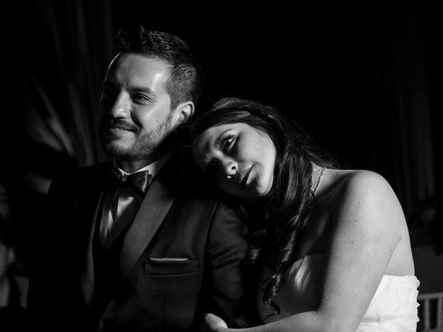 El matrimonio de Simon y Nataly en Calera de Tango, Maipo 60