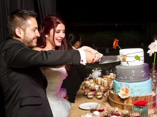 El matrimonio de Simon y Nataly en Calera de Tango, Maipo 63
