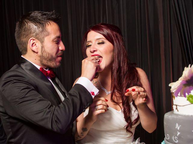 El matrimonio de Simon y Nataly en Calera de Tango, Maipo 66