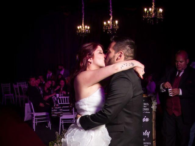El matrimonio de Simon y Nataly en Calera de Tango, Maipo 68