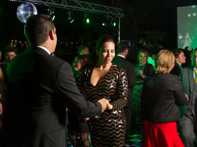 El matrimonio de Simon y Nataly en Calera de Tango, Maipo 71