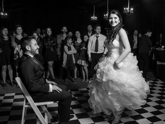 El matrimonio de Simon y Nataly en Calera de Tango, Maipo 73