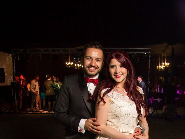 El matrimonio de Simon y Nataly en Calera de Tango, Maipo 77