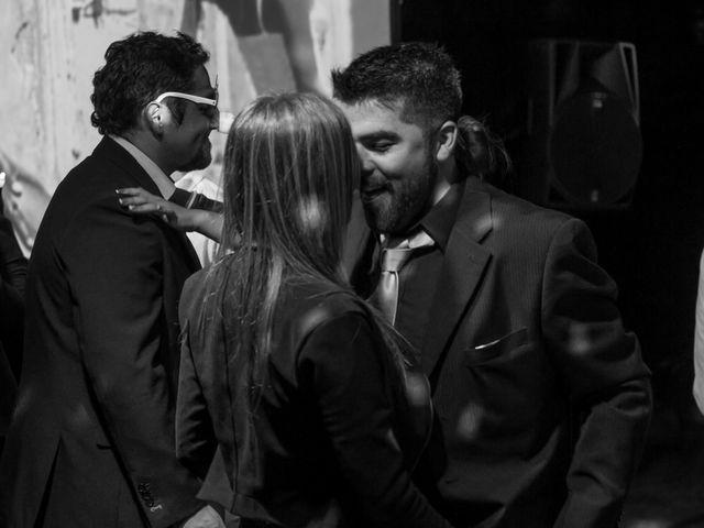 El matrimonio de Simon y Nataly en Calera de Tango, Maipo 91