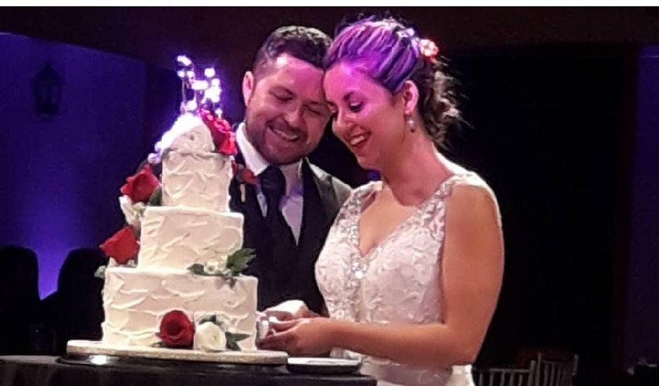 El matrimonio de Fabián  y Susana  en Colina, Chacabuco
