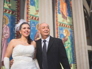 El matrimonio de Paola y Carlos 2