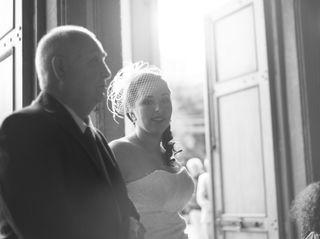 El matrimonio de Paola y Carlos 3