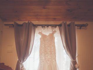 El matrimonio de Fabiola y Cristian 2