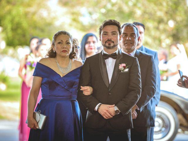El matrimonio de Yerko y Daniela en Arica, Arica 1
