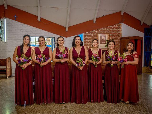 El matrimonio de Yerko y Daniela en Arica, Arica 3