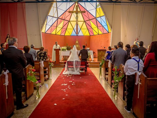 El matrimonio de Yerko y Daniela en Arica, Arica 4