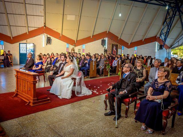 El matrimonio de Yerko y Daniela en Arica, Arica 5