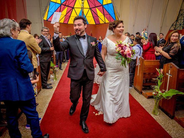 El matrimonio de Yerko y Daniela en Arica, Arica 6