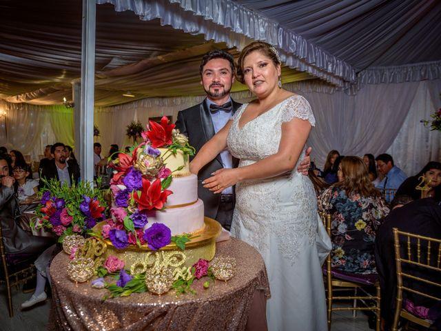 El matrimonio de Yerko y Daniela en Arica, Arica 7