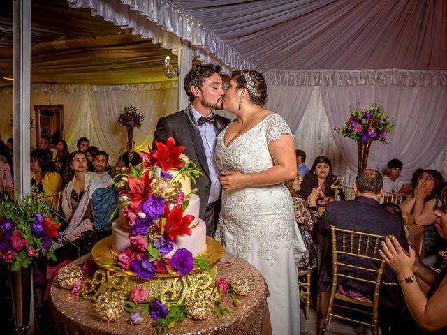 El matrimonio de Yerko y Daniela en Arica, Arica 8