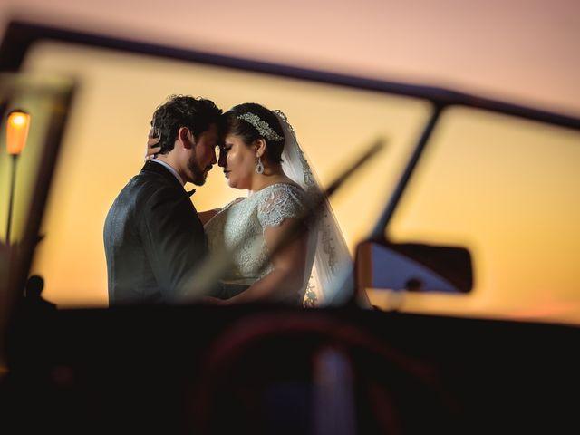 El matrimonio de Yerko y Daniela en Arica, Arica 9