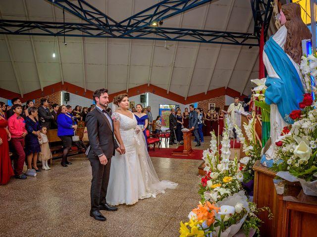 El matrimonio de Yerko y Daniela en Arica, Arica 14