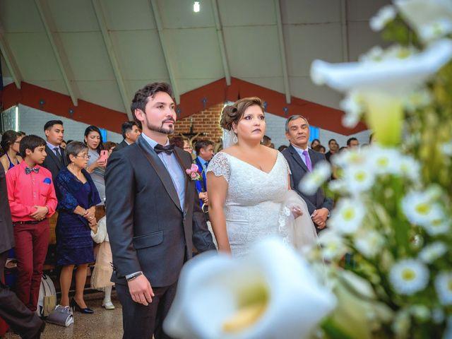 El matrimonio de Yerko y Daniela en Arica, Arica 15